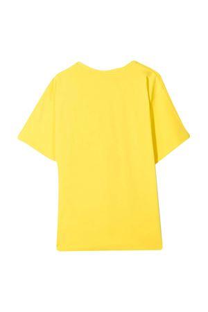 T-shirt gialla Moschino kids MOSCHINO KIDS | 5032307 | HQM02XLBA1850162