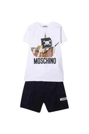 Completo teen Moschino kids MOSCHINO KIDS | 42 | HUG003LBA0884017T