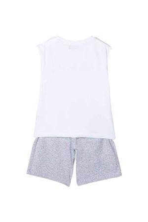 Completo sportivo Moschino Kids t-shirt MOSCHINO KIDS | 42 | HUG004LBA1884171