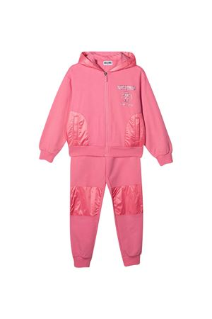 Moschino kids 2-piece sports suit MOSCHINO KIDS | 42 | HUK02ELDA2551108