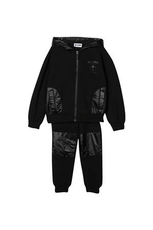 Moschino kids 2-piece sports suit MOSCHINO KIDS | 42 | HUK02ELDA2560100