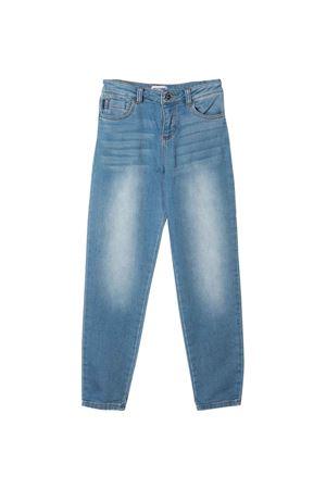 Jeans Moschino Kids MOSCHINO KIDS | 9 | HUP04FLDE0840196