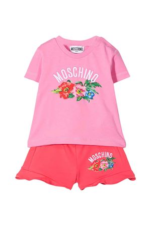 Completo sportivo Moschino Kids MOSCHINO KIDS | 42 | MAG005LBA0084214