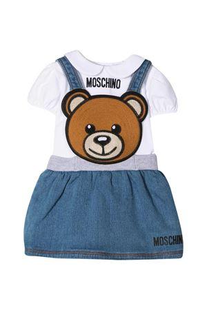 Completo neonata Moschino kids MOSCHINO KIDS | 42 | MDG008LDE0840196