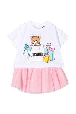 Completo Moschino Kids MOSCHINO KIDS | 42 | MDG00ALBA0082543