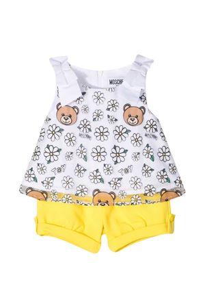 Completo neonato Moschino Kids MOSCHINO KIDS | 42 | MDG00BLZB0085722