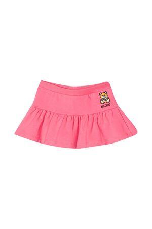 Gonna rosa Moschino Kids MOSCHINO KIDS   15   MDJ00YLBA1051108