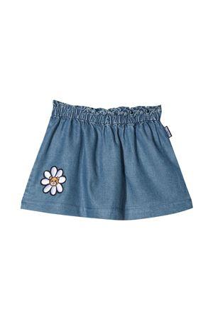 Denim skirt Moschino Kids  MOSCHINO KIDS | 15 | MDJ00ZL0E0540023