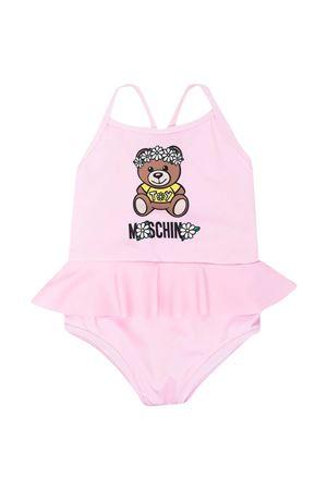 Pink costume Moschino Kids  MOSCHINO KIDS | 85 | MDL00ELKA0050209