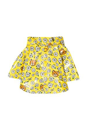 Impermeabile giallo Moschino Kids MOSCHINO KIDS | 52 | MDS020L3B3682163