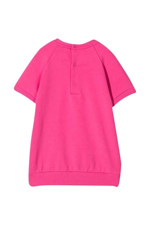 Moschino Kids fuchsia dress MOSCHINO KIDS | 11 | MDV080LDA0050533