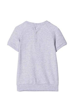 Moschino Kids gray dress  MOSCHINO KIDS | 11 | MDV08OLDA0060926