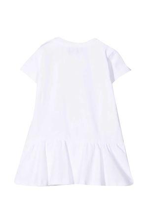 Moschino Kids white dress  MOSCHINO KIDS | 11 | MDV091LBA0010101
