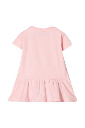 Moschino Kids pink dress  MOSCHINO KIDS | 11 | MDV091LBA0050209