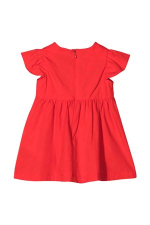 Vestito rosso Moschino Kids MOSCHINO KIDS | 11 | MDV092LLA0250109