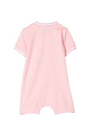 Tutina rosa Moschino Kids MOSCHINO KIDS | 1491434083 | MDY00MLBA0050209