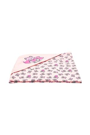 Moschino kids pink blanket  MOSCHINO KIDS | 69164127 | MMB006LAB2283343