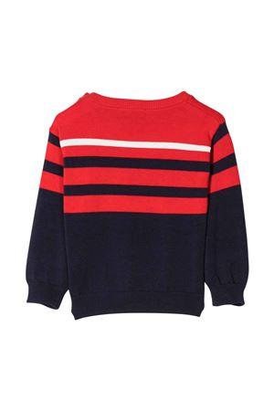 Moschino Kids striped sweater  MOSCHINO KIDS | 1169408113 | MMW00JLHE1383403