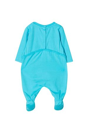 Tutina azzurra Moschino Kids MOSCHINO KIDS | 75988882 | MMY02TLBA1040522
