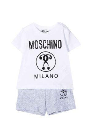 Moschino Kids sports set  MOSCHINO KIDS | 42 | MNG003LAA1884171