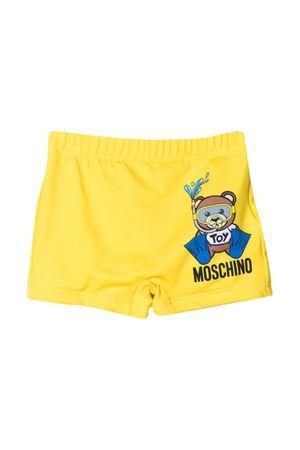 Costume giallo Moschino Kids MOSCHINO KIDS | 85 | MNL006LKA0050162