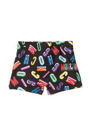 Costume da bagno nero Moschino Kids MOSCHINO KIDS | 85 | MPL006LKA0083407