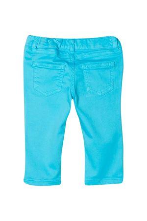 Jeans azzurro Moschino kids, MOSCHINO KIDS | 9 | MPP02MLRC0140522