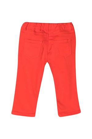 Jeans rosso Moschino Kids MOSCHINO KIDS | 9 | MPP02MLRC0150109