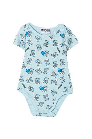 Body azzurro Moschino Kids MOSCHINO KIDS | 32 | MRY017LAB2282162