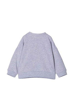 Moschino Kids gray sweatshirt  MOSCHINO KIDS | 1169408113 | MUF03ILDA0060926