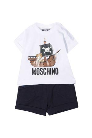 Completo Moschino Kids MOSCHINO KIDS | 42 | MUG009LBA0884017