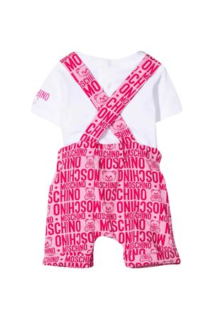 Salopette rosa Moschino Kids MOSCHINO KIDS | 42 | MUG00CLDB4985557