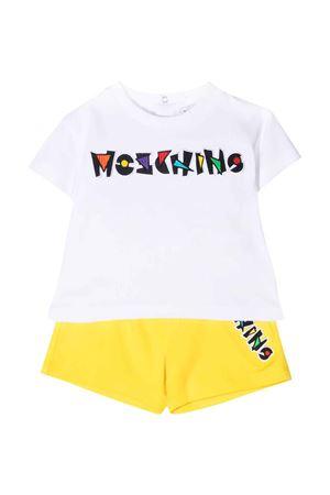 Moschino Kids two-piece set MOSCHINO KIDS | 42 | MUG00ELBA1882673
