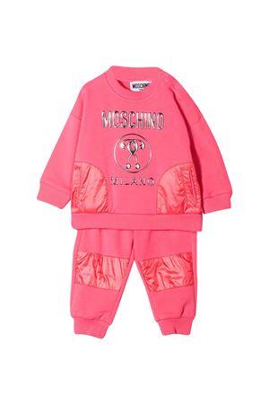 Tuta rosa Moschino Kids MOSCHINO KIDS | 42 | MUK033LDA2551108