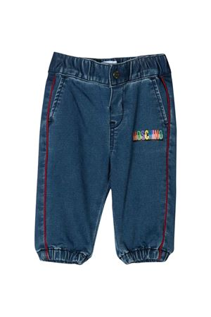 Moschino Kids jeans  MOSCHINO KIDS | 9 | MUP03PLDE0373681
