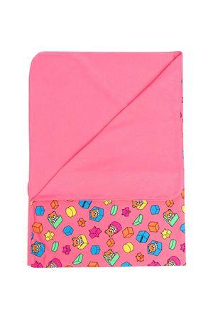 Coperta rosa Moschino Kids MOSCHINO KIDS | 69164127 | MUX03ILBB5385836