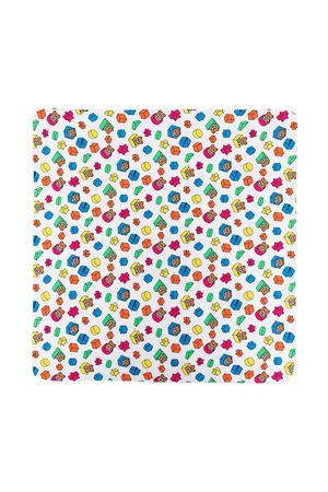 Coperta bianca Moschino Kids MOSCHINO KIDS | 69164127 | MUX03KLBB5384304
