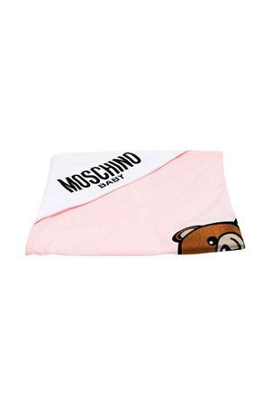 Coperta rosa Moschino Kids MOSCHINO KIDS | 69164127 | MUX03LLBA1050209