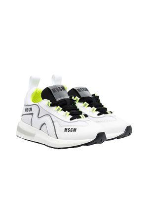 Sneakers bicolore Msgm kids MSGM KIDS | 12 | 672834