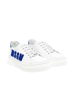 Sneakers teen Msgm kids colore bianco MSGM KIDS | 12 | 672941T