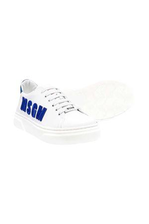 Sneakers Msgm kids colore bianco MSGM KIDS | 12 | 672941