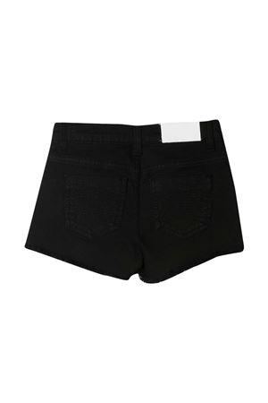 Shorts neri teen Msgm Kids MSGM KIDS | 30 | MS026810110T