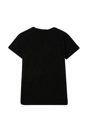 T-shirt nera MSGM kids MSGM KIDS | 8 | MS026817110