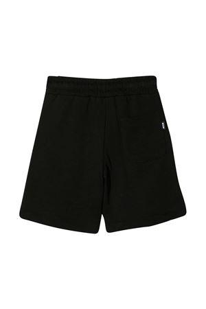 Shorts neri teen Msgm Kids MSGM KIDS | 5 | MS026821110T