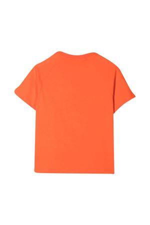 T-shirt arancione teen MSGM kids MSGM KIDS | 8 | MS026827030T
