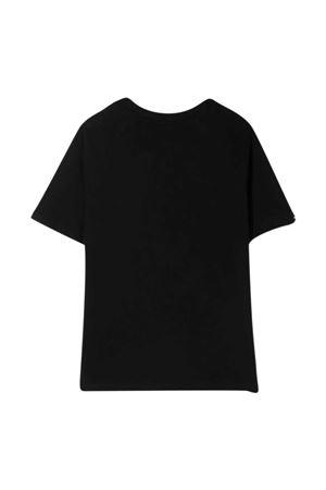 T-shirt nera teen MSGM kids MSGM KIDS | 8 | MS026827110T