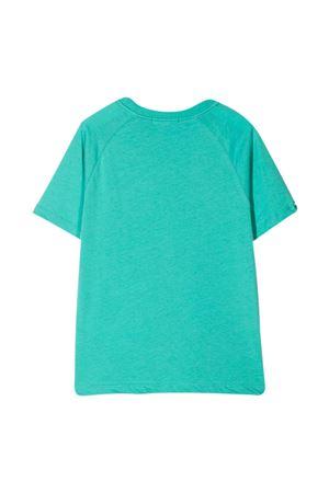 T-shirt tiffany MSGM kids MSGM KIDS | 8 | MS026827114