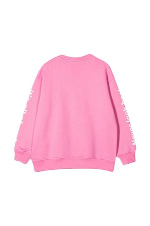 Pink teen sweatshirt MSGM kids  MSGM KIDS   -108764232   MS026828042T