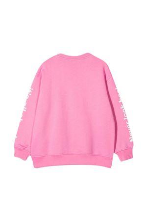Pink sweatshirt MSGM kids MSGM KIDS   -108764232   MS026828042