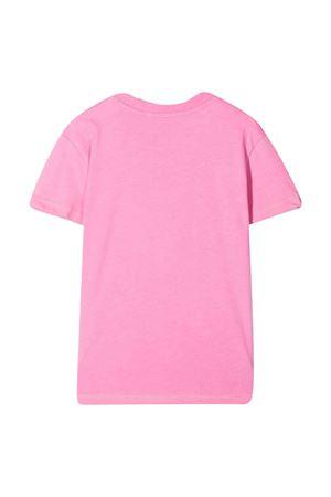 T-shirt rosa MSGM kids MSGM KIDS | 8 | MS026832042